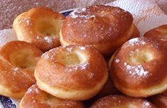 Doughnut, Dios, Hungary