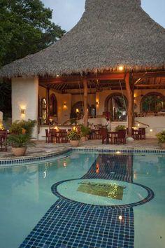 Pelican Eyes Resort & Spa – San Juan del Sur, Nicaragua