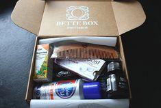 Lasituvan Miniatyyrit - Lasitupa Miniatures: Katin CosmeticCorner ♥ Bette Box for Men