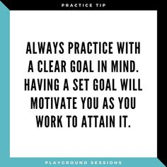 Motivate Yourself, How To Stay Motivated, Playground, Piano, Mindfulness, Goals, Motivation, Tips, Instagram