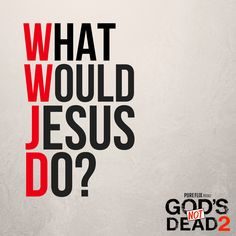 It can be difficult to be patient with others at times, but we must always remember to do what Jesus would do. What Would Jesus Do, Beloved Movie, Gods Not Dead, Christian Movies, Christian Inspiration, Inspire Others, Some Words, Worship, Jesus Christ