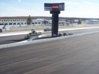 Pocono Preps for Tire Test and First Race without Patriarch | SpeedwayMedia.com