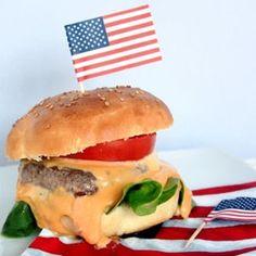 Burger 100% maison : 65 recettes de hamburger maison - Journal des Femmes