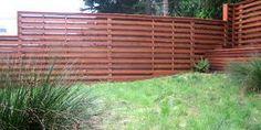 horizontal fences - Google Search
