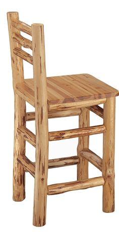 Carpets Of Dalton Furniture Key: 1514852496 Cedar Furniture, Log Cabin Furniture, Unusual Furniture, Rustic Wood Furniture, Tree Furniture, Furniture Repair, Diy Furniture Projects, Woodworking Furniture, Log Bar Stools