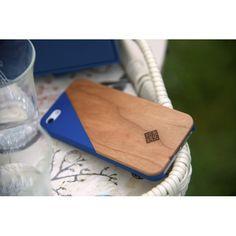 #Case z  drewna wiśniowego dla #iPhone 5/5s od #NativUnion, nie ma sobie równych! #Geekee poleca!