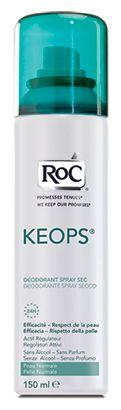 Deodorante - Ingredienti: Isobutane, Cyclopentasiloxane, Aluminum Chlorohydrate, Cyclohexasiloxane, Silica Dimethyl Silylate, Tocopheryl Acetate, Farnesol