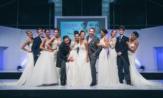 The Wedding Journal Show returns to the Titanic Exhibition Centre on the 29 – 31 January with an exciting all-new show!