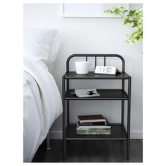 FYRESDAL Sivupöytä - IKEA