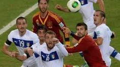 Spain and Italy Battling for Top Spot in World Cup 2018 Qualifier