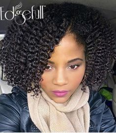 Shop Edgefull.com Have beautiful natural hair but thinning edges? Shop our natural and affordable protein concealer to hide your problem areas instantly and regain your confidence!!!
