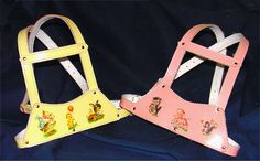 baby harness, I had a pink one just like these. Vintage Toys, Retro Vintage, Baby Harness, Pram Toys, Good Old Times, Pram Stroller, Baby Memories, Baby Carriage, Prams
