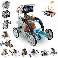 20 Best Selling Toy Robots for Kids | Widest.co.uk Robot Kits, Diy Robot, Smart Robot, Create Your Own Robot, Programmable Robot, 10 Year Old Boy, Robots For Kids, Science Kits, Interactive Toys