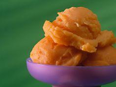 Made with sweetened condensed milk, orange soda, crushed pineapple | CDKitchen.com