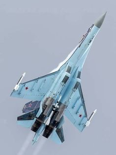 Su-35  #RePin by AT Social Media Marketing - Pinterest Marketing Specialists ATSocialMedia.co.uk