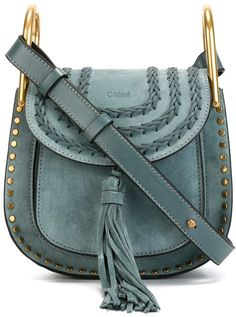 Shop for Mini Hudson shoulder bag by Chloé at ShopStyle. Now for $1,548.