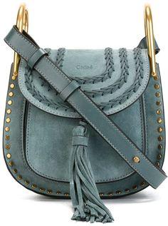 Chloé mini 'Hudson' crossbody bag