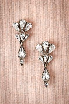 Lightcatcher Earrings