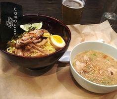 tsukemen(つけ麺)