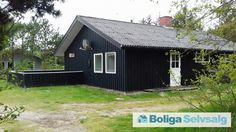 Grønnevænget 32, 6857 Blåvand - Renoveret og hyggeligt fritidshus i den 'Gyldne Trekant' #fritidshus #sommerhus #blåvand #selvsalg #boligsalg #boligdk