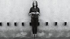 Gemma Atterton by Anton Corbijn