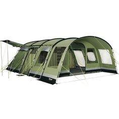 Outwell Wolf Lake Tent