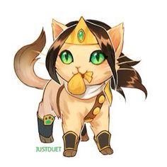 Sivir (cat version)