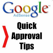 How to get Google Adsense Approval for a Disapproved account?