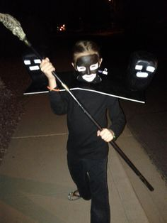 parker halloween u0027wither from minecraft kidsu0027 halloween costumes pinterest halloween skeletons and costumes