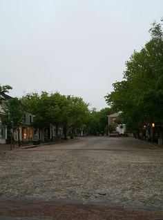 Good morning from Nantucket and Nantucket.net