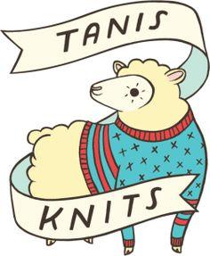 Free Patterns | TanisKnits