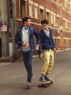 #BBSpring2014 #RedFleece Shop Brooks Brothers at designerclothingfans.com