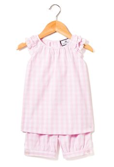 In our luxurious sleepwear, your little ones will be tucked in love and off to dreamland. Bonne nuit, ma petite plume. www.petite-plume.com
