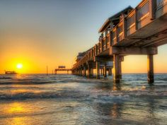 Clearwater Beach : Summer Cash 2016 Sweepstakes : TravelChannel.com