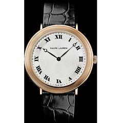 The Ralph Lauren Slim Classique Collection - Ralph Lauren Watches