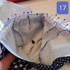 How to Sew a Memory Bear - photo tutorial for Charlie Bear - Messy Stork Keepsakes Teddy Bear Patterns Free, Teddy Bear Sewing Pattern, Sewing Stuffed Animals, Stuffed Toys Patterns, Yarn Crafts, Sewing Crafts, Sewing Projects, Sewing Ideas, Diy Teddy Bear