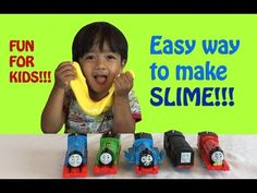 Ryan from Ryan ToysReview open a the biggest giant Thomas and Friends Surprise tent filled with Surprise Toys in our backyard! He also found…