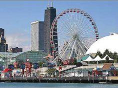 Chicago: El lugar por excelencia
