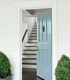 Dreamy front door...
