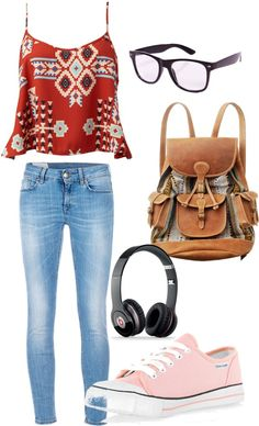 """""""With the Family"""" by evelindaivana on Polyvore"""