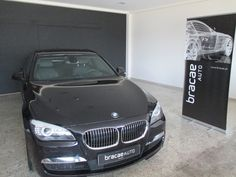 Bracae : Automóveis BMW 730D M Sport