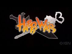 Happy Wars Trailer - YouTube