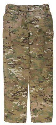 5.11 Tactical Series 74350 Mens TDU Pant Multicamo, X-Large Long