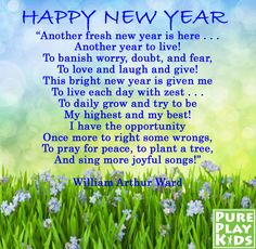 meaningful new year quotes