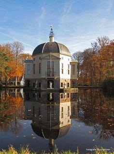 Trompenburgh, 's-Gravenland, Noord-Holland door Truus Wijnen