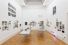 Group Show at Kunsthalle Bern
