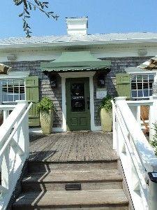 George's @ Alys Beach ~ Santa Rosa Beach, Florida, SoWal, South Walton County, Scenic Highway 30-A
