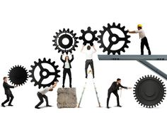 http://berufebilder.de/wp-content/uploads/2014/04/teamwork.jpg 12 Regeln für Chefs & Mitarbeiter - Teil 1: Tipps für ein glückliches Miteinander