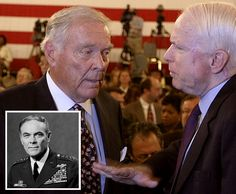1924 – 2010 -- Former Sec'y of State Alexander Haig, a 4-star general who served as a top adviser to three presidents and had presidential ambitions of his own, died at age 85.  Haig's long and decorated military career included top posts in the Nixon, Ford and Reagan administrations. He never lived down his televised response to the 1981 assassination attempt on President Ronald Reagan. 'As of now, I am in control here in the White House, pending the return of the vice president,' he said.