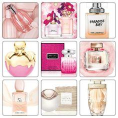 Новые женские ароматы зима 2015